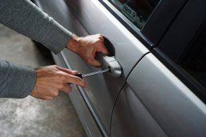 Ubezpieczenie samochodu od kradzieży